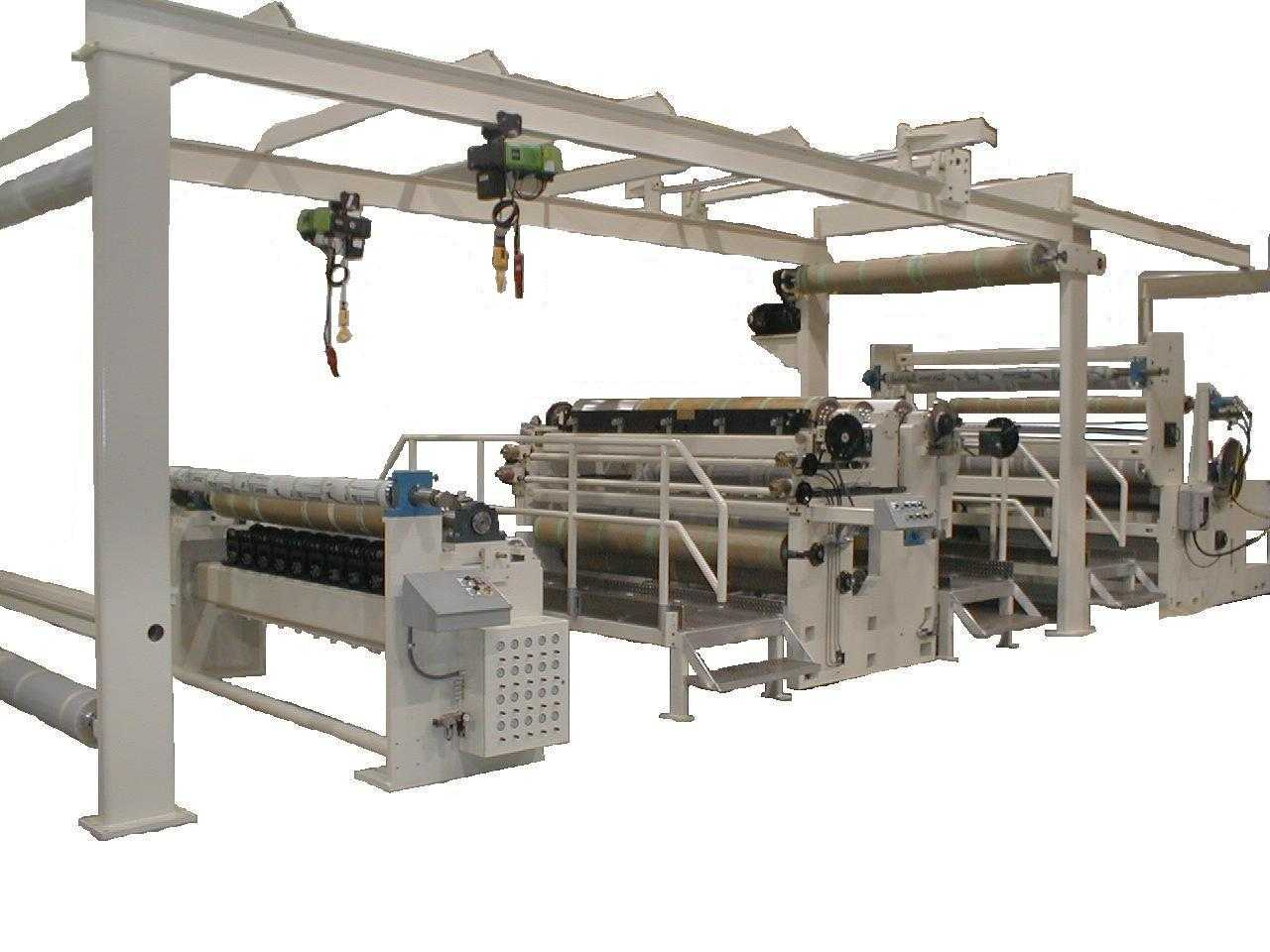 Lotion Coating Line