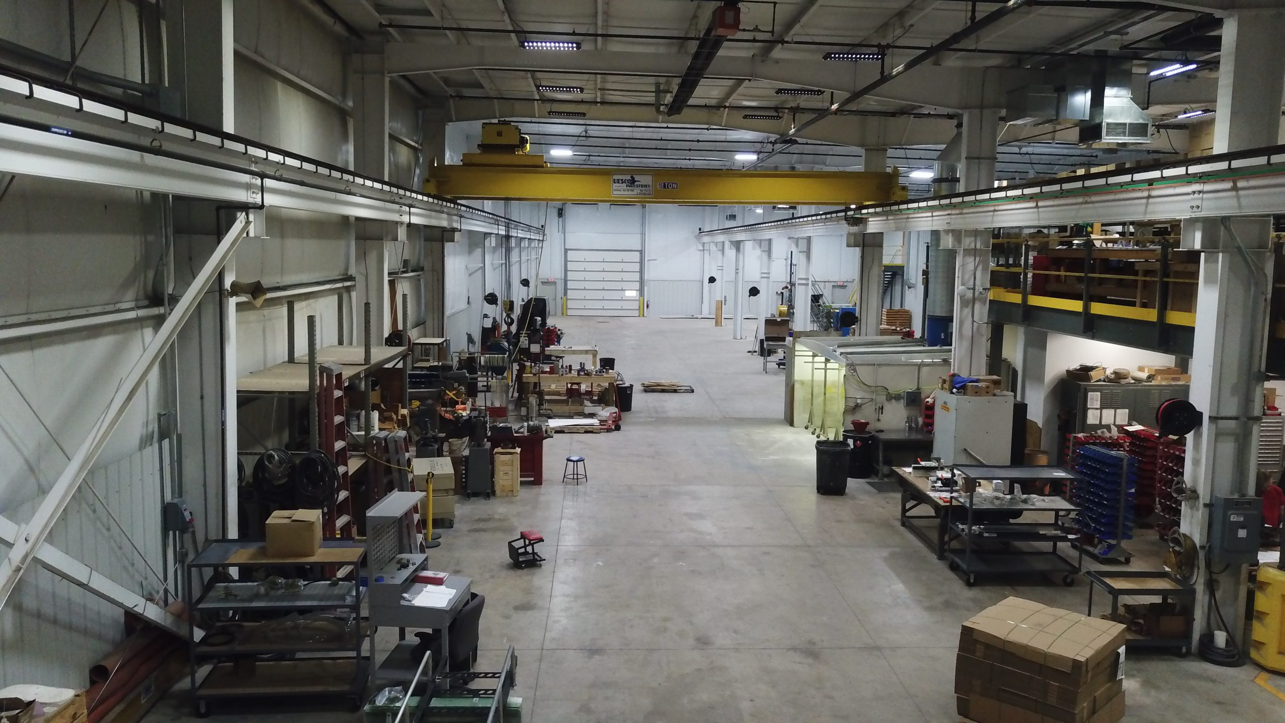 Retroflex Facility 2